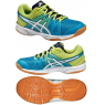 Кроссовки ASICS GEL-UPCOURT GS C413N-4201
