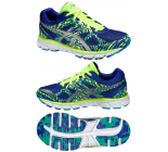 Кроссовки ASICS GEL-LIGHTPLAY 2 GS C572N-4393