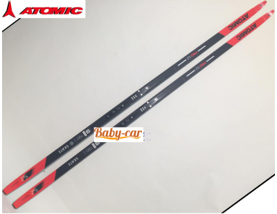 Лыжи ATOMIC PRO S2 RUS 17 18 AB0020914 ef5677d401a