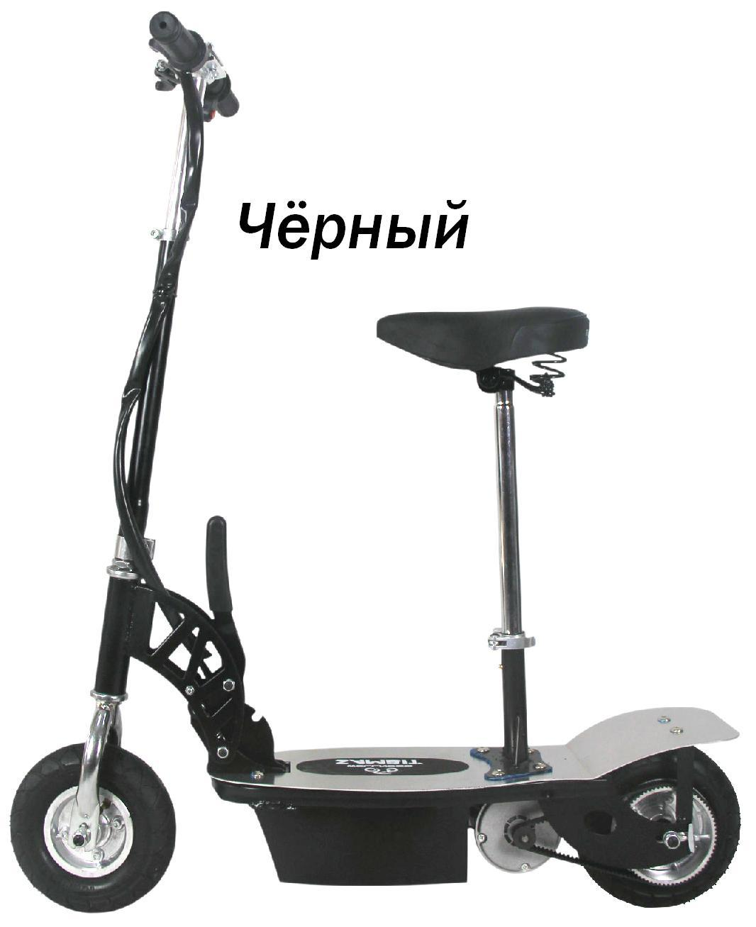 электросамокат wellness sambit 250w отзывы